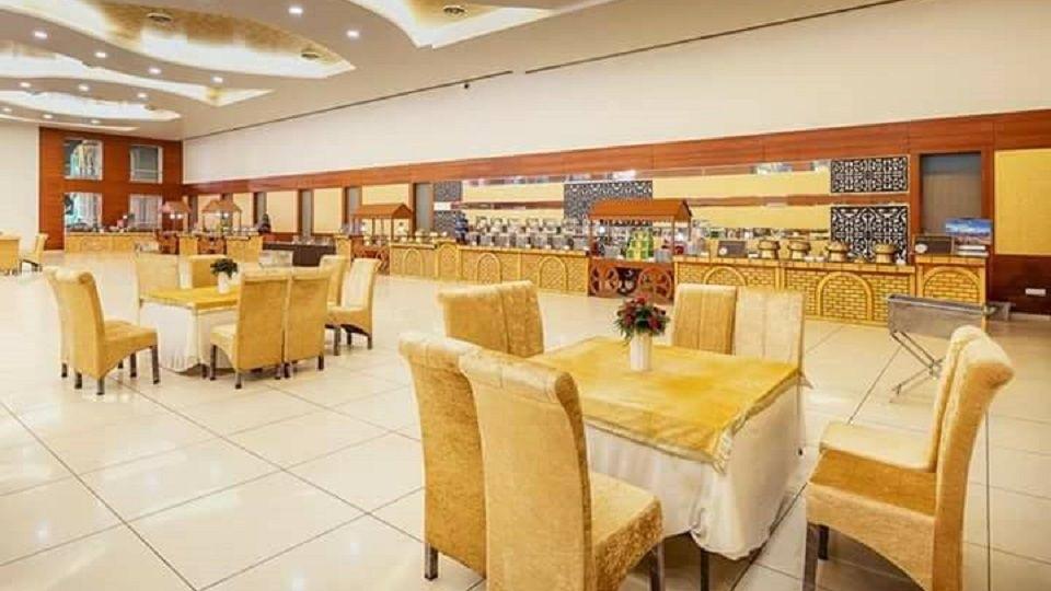 The Wedding Resort Baltana Zirakpur