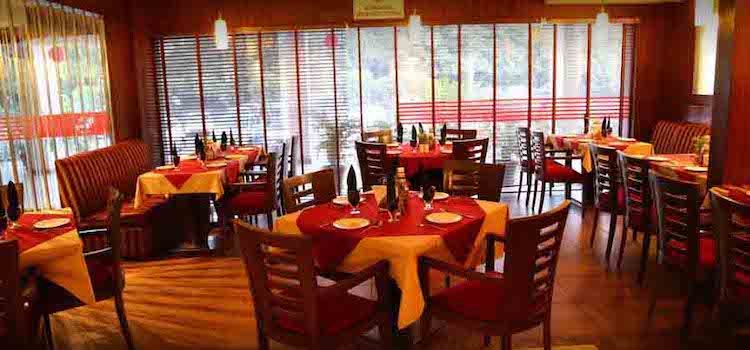 offers and deals at Buffet Lounge - Hotel KLG International Sector-43 in Chandigarh