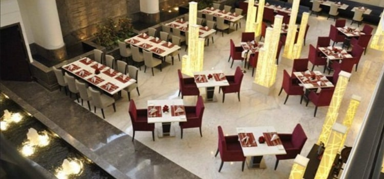 offers and deals at Mayfair - James Hotel Sector-17 in Chandigarh