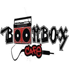 BoomBox Cafe