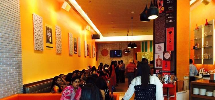 KELONG Elante Mall Elante-Mall Chandigarh