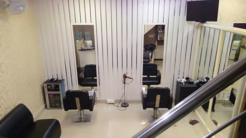 Hair Villa  Salon Sector 4 MDC Panchkula
