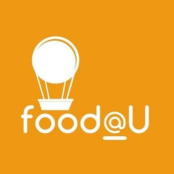 FOOD @U Special Menu