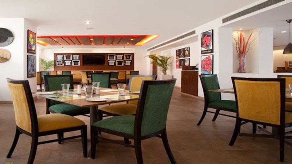 offers and deals at Citrus Cafe - Lemon Tree Hotel Industrial-Area-Phase-1 in Chandigarh
