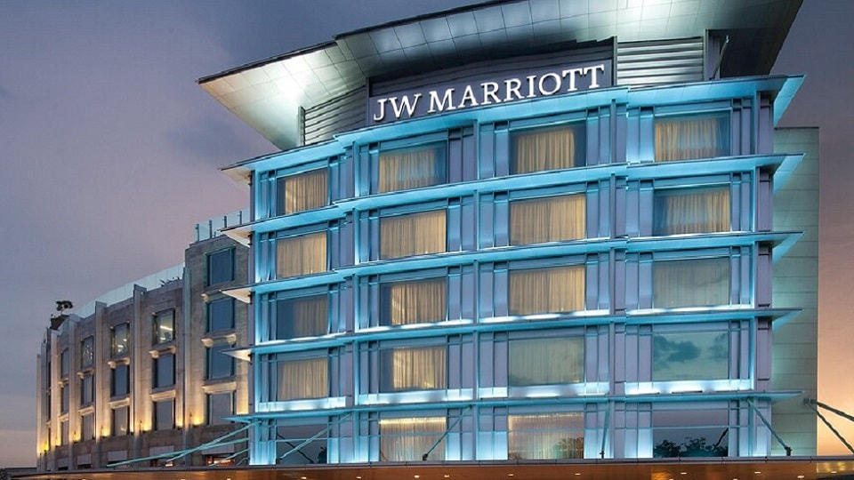 offers and deals at Quan Spa - JW Marriott Sector-35 in Chandigarh