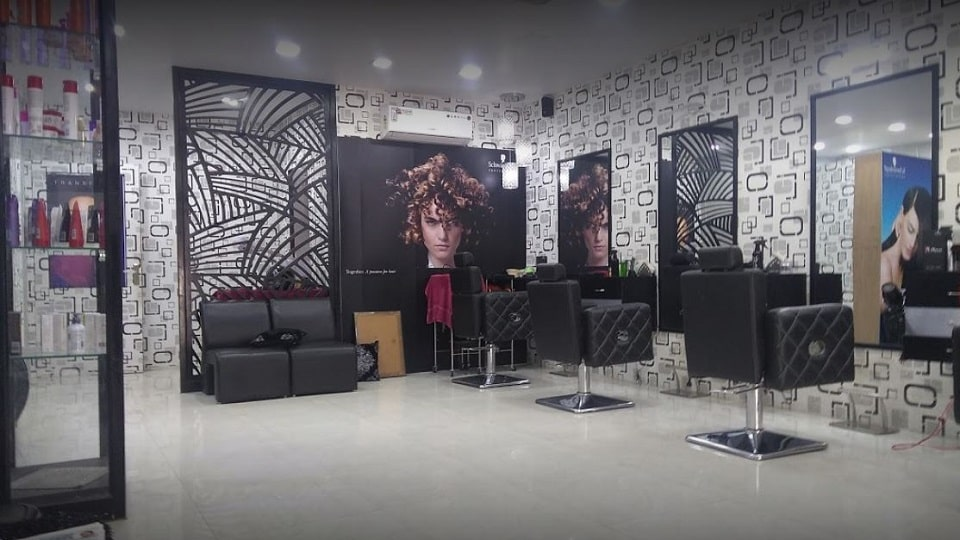 Ellcanes Unisex Salon Sector-23 Chandigarh