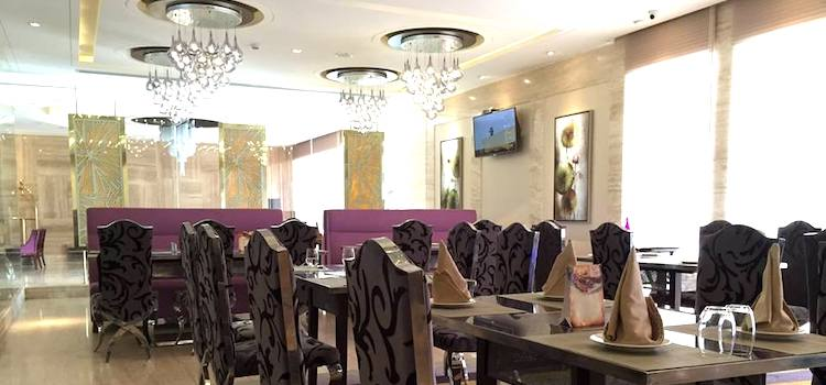 offers and deals at Masala Grill - The Cove Hotel Sector-5 in Panchkula