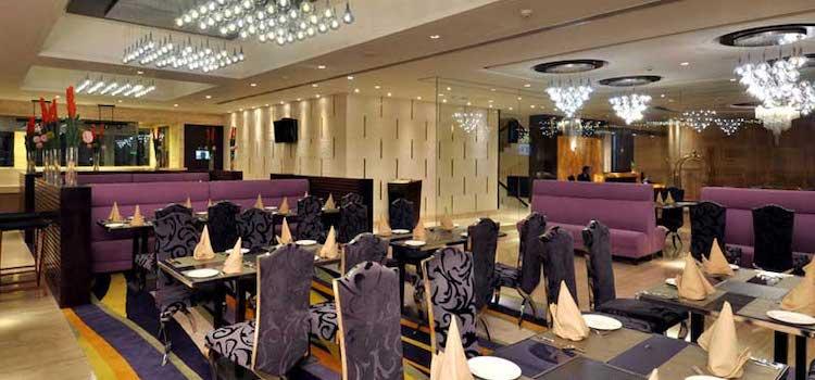 Masala Grill - The Cove Hotel Sector-5 Panchkula
