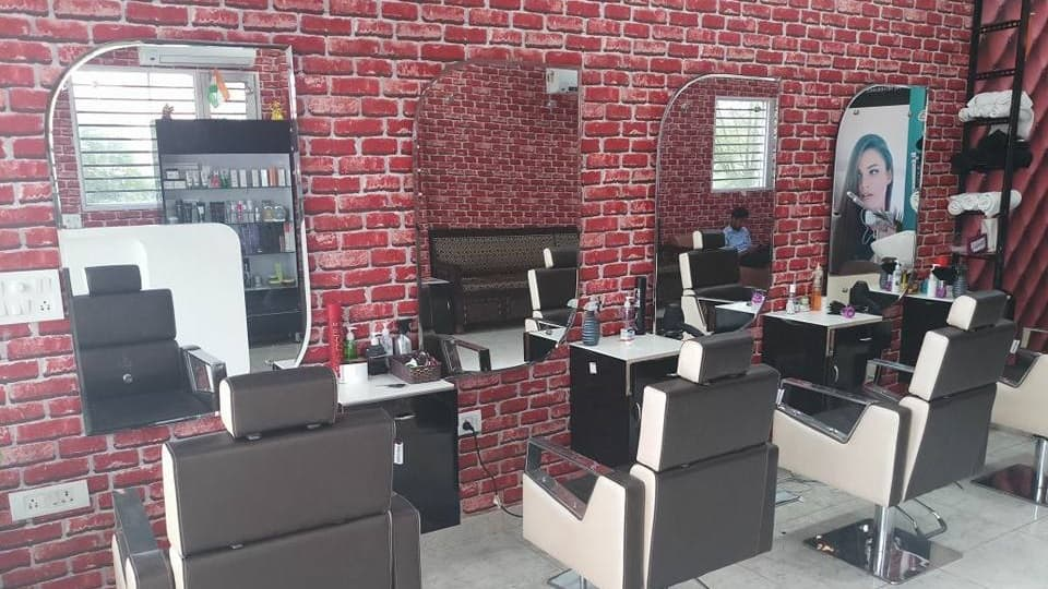 Ananaya's Beauty Salon Mohali