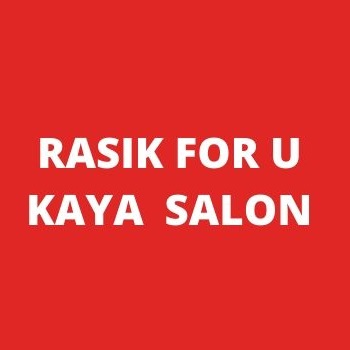 offers and deals at Rasik For U Kaya Salon Sector-42 in Chandigarh