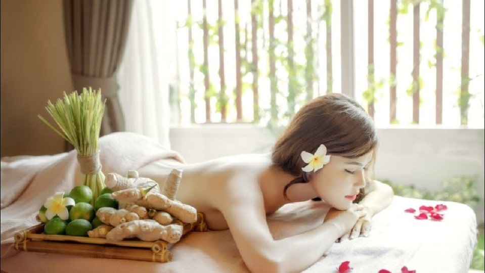 Strands Lounge Online Spa Offers