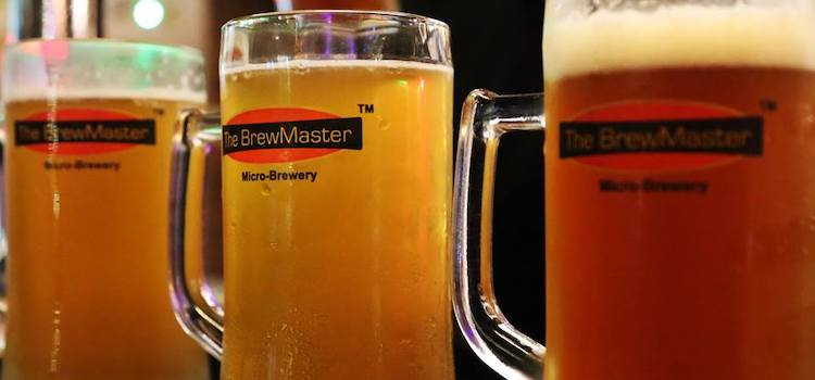 The BrewMaster Phase-5 Mohali