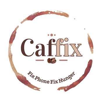 Caffix- The Tech Cafe