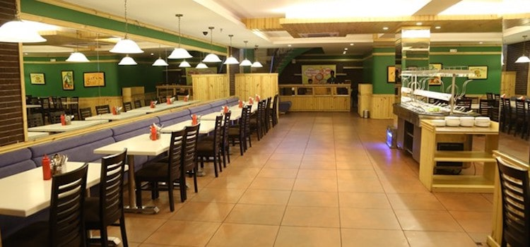 offers and deals at Captain Sam's Sector-26 in Chandigarh