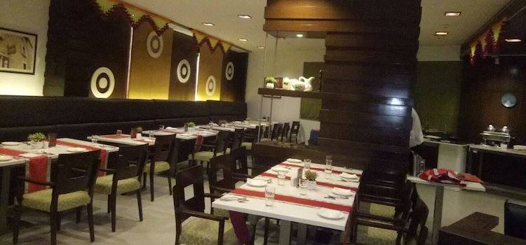 offers and deals at Dot Yum - Hotel 6 Ambala - Chandigarh National Highway in Zirakpur