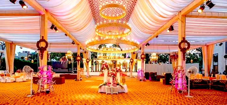 The Wedding Resort Baltana Zirakpur