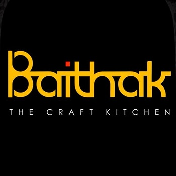 offers and deals at Baithak The Craft Kitchen Manimajra in Chandigarh
