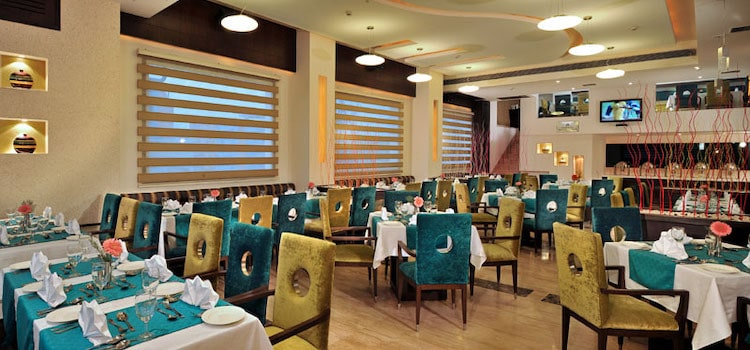 offers and deals at The Flavours - Hotel Best Western Maryland Ambala - Chandigarh National Highway in Zirakpur