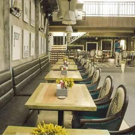 brunch menu 26 boulevard chandigarh