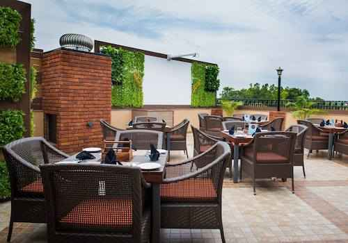 experience luxury at glades hotel mohali