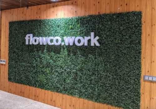 flow workspaces chandigarh