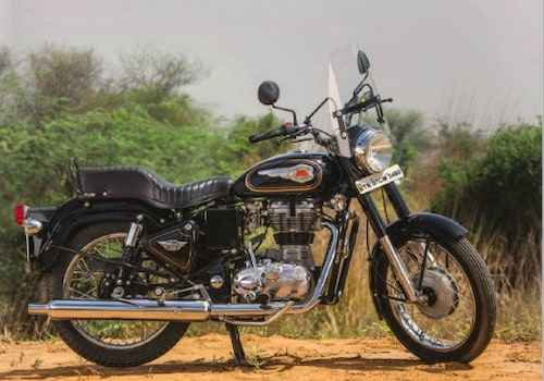 garg autos royal enfield chandigarh