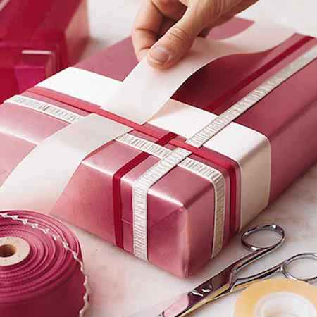gift wrapping trousseau packing workshop chandigarh feb 2019