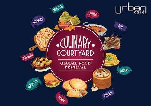 global food festival hyatt chandigarh