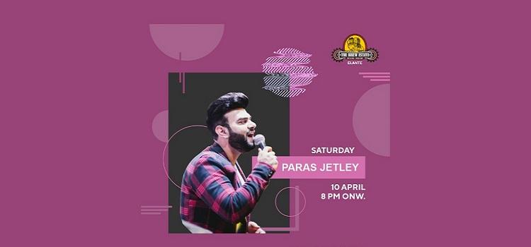 Saturday Music Night At Brew Estate Elante Chandigarh