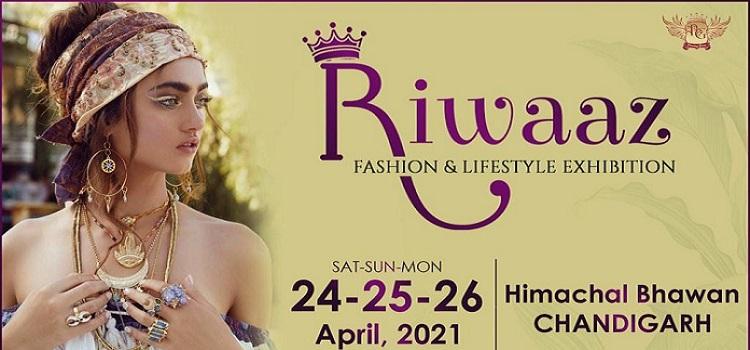 Riwaaz : Fashion & Lifestyle Exhibition
