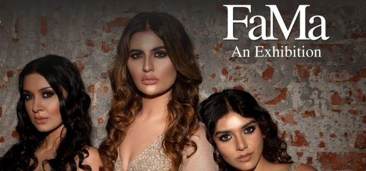 FaMa-A Luxury Showcase Exhibition At Taj Chandigarh