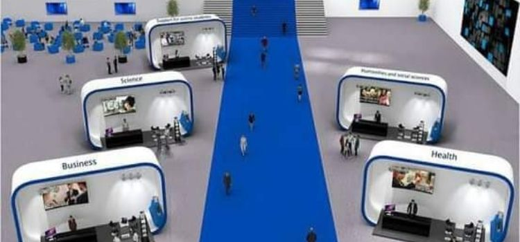Online Affordable Property Virtual Expo