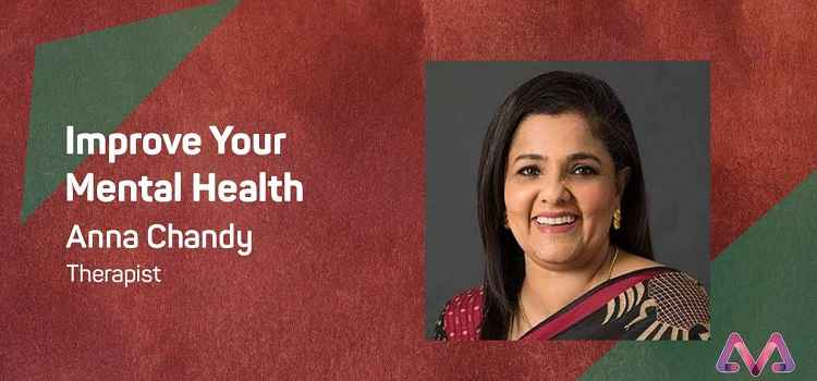 Online Workshop on Mental Health By Anna Chandy
