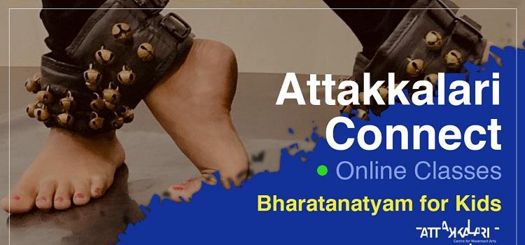 Online Bharatanatyam Classes