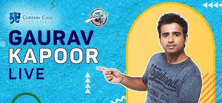 Online Comedy by Gaurav Kapoor