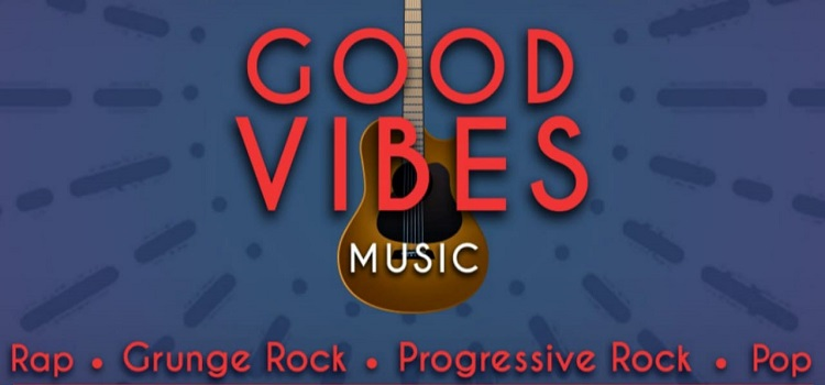 Online Music Room Session by Good Vibes