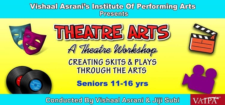 A Theatre Workshop by VAIPA