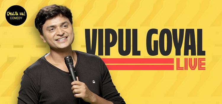 Comedy by Vipul Goyal