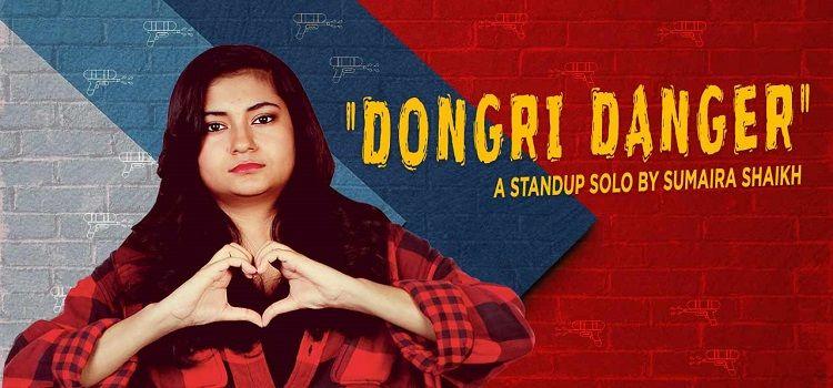 Dongri Danger ft. Sumaira Shaikh