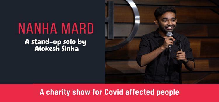 Nanha Mard ft. Alokesh Sinha