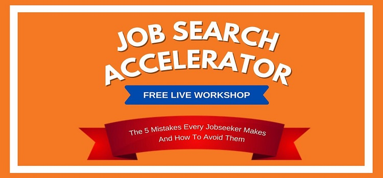 Workshop on Job Search Acceleration
