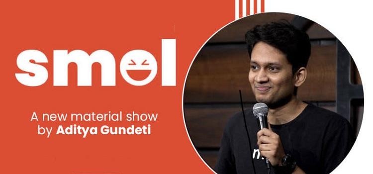 smol: ft. Aditya Gundeti
