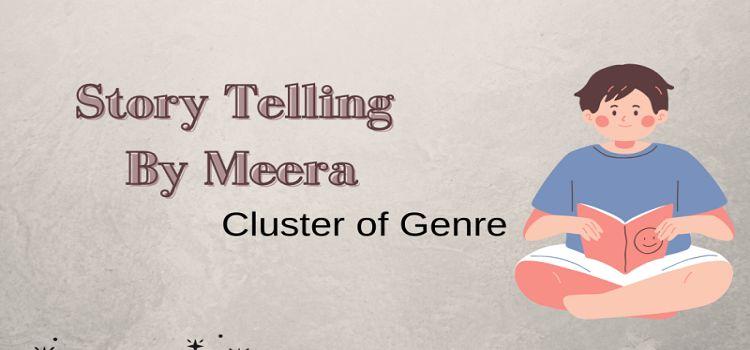 Online Story Telling by Meera