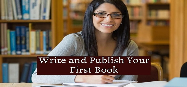 Book Writing & Publishing: Workshop by Sushmita