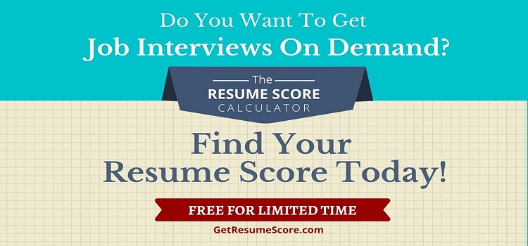 An Online Workshop By The Resume Calculator