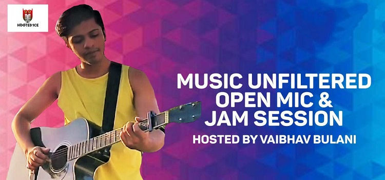 Music Unfiltered ft. Vaibhav Bulani