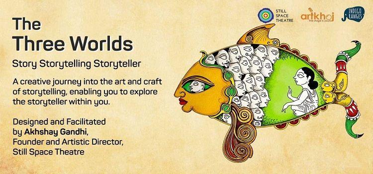 The Three Worlds: An Online Workshop