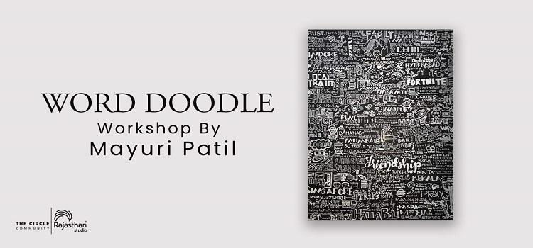 Word Doodle ft. Mayuri Patil