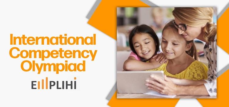 EMPLIHI presents International Competency Olympiad