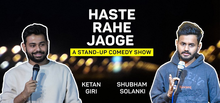 Online Stand-Up Comedy Show